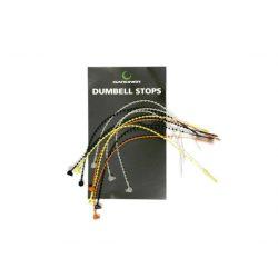 Gardner Dumbell Stopper / sárga