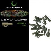 Gardner Lead Clip-ólomklipsz
