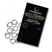 Gardner Maggot Clip-csonti karika / Standard