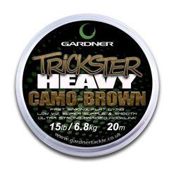 Gardner Trickster Heavy előkezsinór / 15 LB