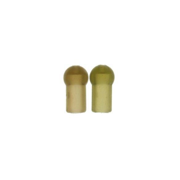 Gardner Target Mini Buffer Beads-Gumiütköző