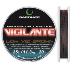 Gardner Vigilante előkezsinór / 25 LB