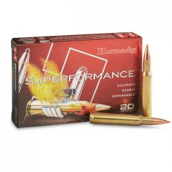 Hornady Superformance Golyós Lőszer