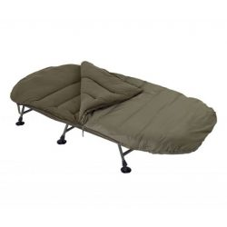 Trakker Big Snooze Plus Wide - Hálózsák
