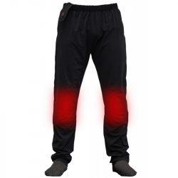 Heat Lucky Fűthető aláöltözet fekete alsó M