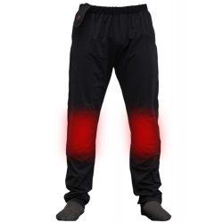 Heat Lucky Fűthető aláöltözet fekete alsó XL