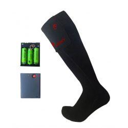 Heat Lucky fűthető zokni elemtartóval 41-45 méret