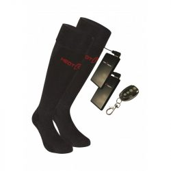 Heat Lucky Fűthető zokni távirányítóval 42-46 méret