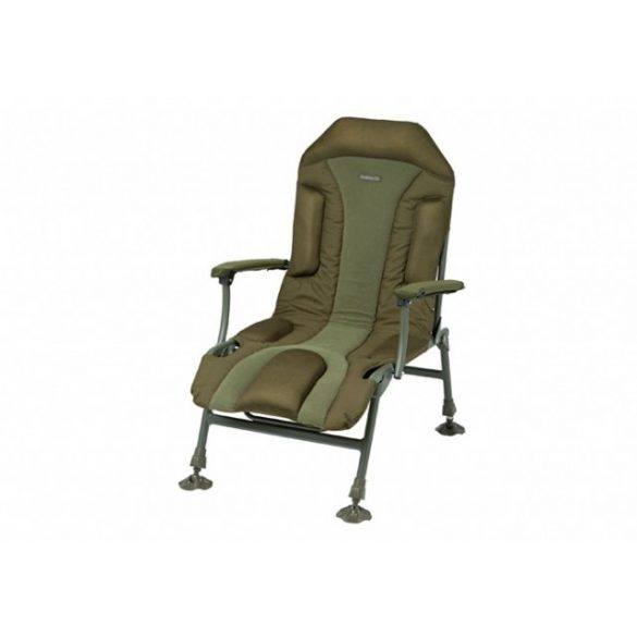 Trakker Levelite Longback Chair szék