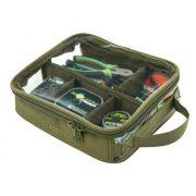 Trakker Bitz Pouch Large szerelékes táska