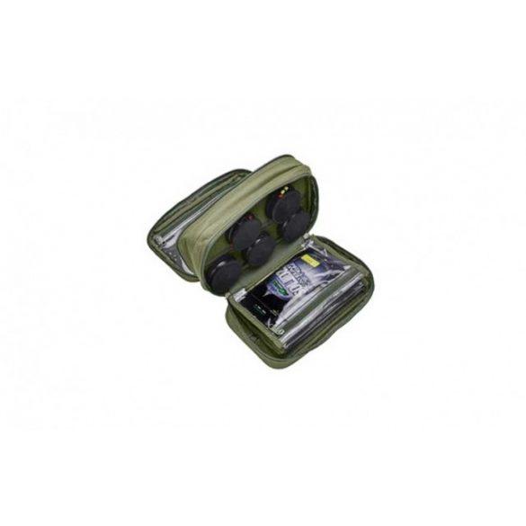 Trakker NXG Combi Rig Pouch előke és aprócikktartó táska