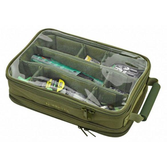Trakker NXG Tackle & Rig Pouch táska
