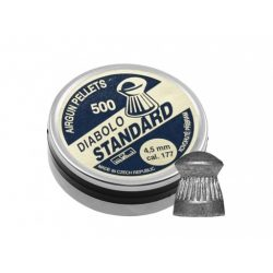Kovohute Standard 4.5mm 500db