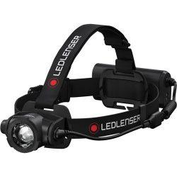 Led Lenser H15R Core Tölthető Fejlámpa