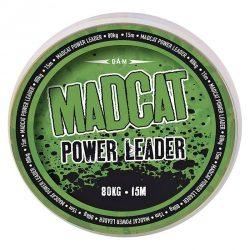 Mad Cat Power Leader előkezsinór 80kg