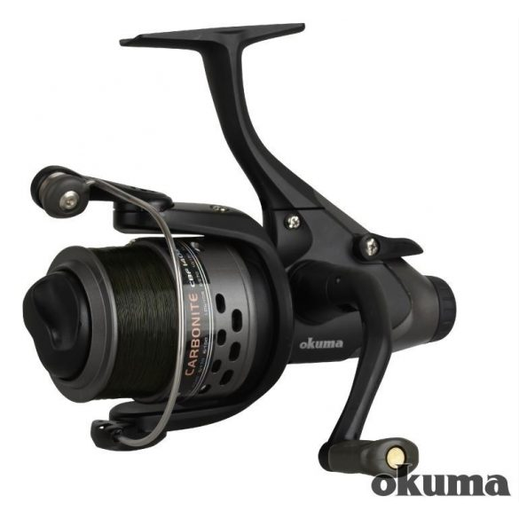 Okuma Carbonite CBF 155A