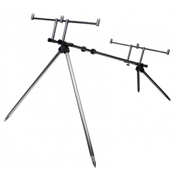 Prologic Quad Rex Rod Pod 4 botos