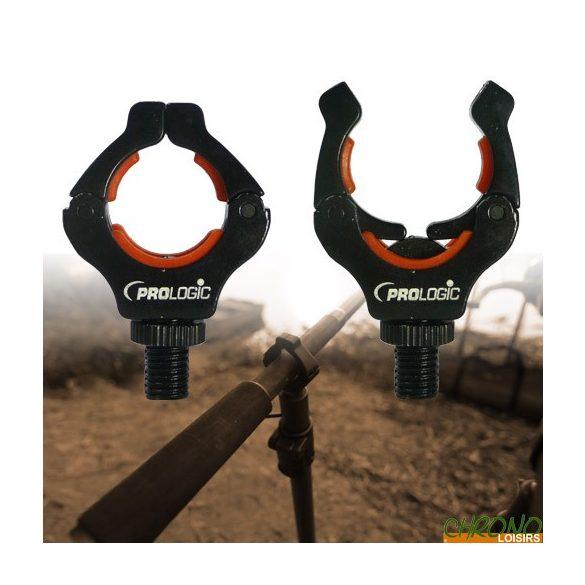 Prologic Snatch Rod Rest Metal - Fém botrögzítő