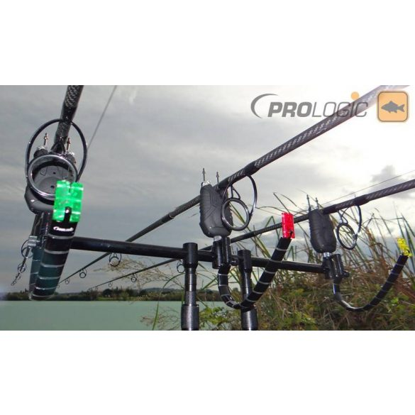 Prologic Wind Blade swinger - Piros