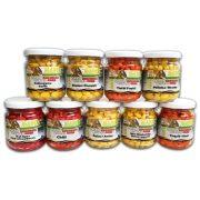 Maros Mix Pácolt Csemege Kukorica Fokhagyma