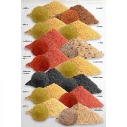 Maros Mix Eco Etetőanyag Kagyló