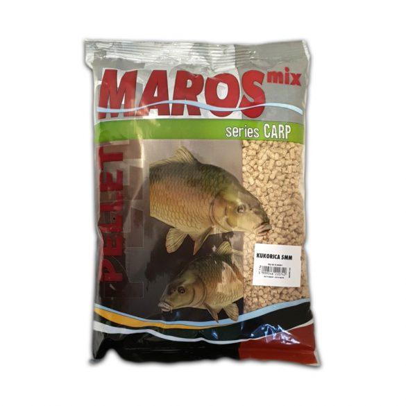Maros Mix Kukoricacsíra Pellet 8mm