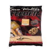 Maros Mix Serie Walter Feeder Carp Etetőanyag 2kg