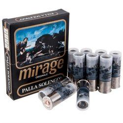 Mirage Slug