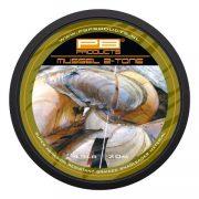 PB Products Mussel 2 Tone előkezsinór / 35 LB