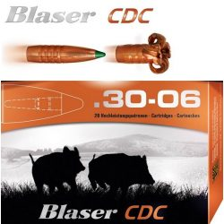 Blaser CDC