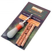 Pb Product Bait Drill 8 mm + Cork Stick