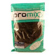 Promix Full  Fish Method Mix Black Panettone