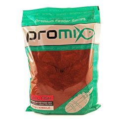 Promix Full Fish Method Mix Krill-Kagyló