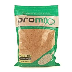 Promix Full Carb Method Mix Fokhagyma-Mandula
