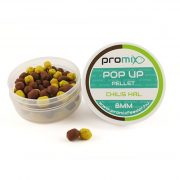 Promix Pop Up Pellet Chilis Hal 8mm