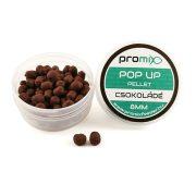 Promix Pop Up Pellet Csokoládé 8mm
