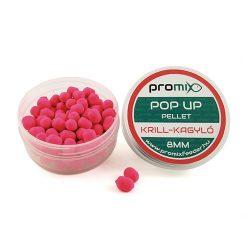 Promix Pop Up Pellet Krill-Kagyló 8mm
