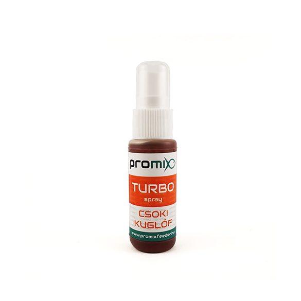 Promix Turbo Spray Csoki-Kuglóf