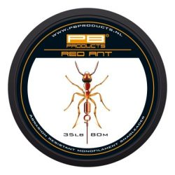 PB Products Red Ant-előtétzsinór