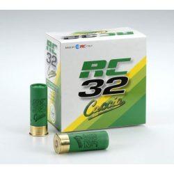 RC 32 sörétes lőszer
