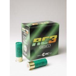 RC 3 Sörétes Lőszer