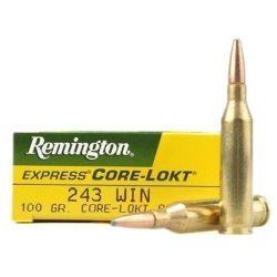 Remington Core-Lokt