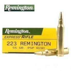 Remington PSP