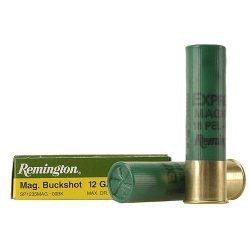 Remington Super Magnum