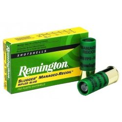 Remington Slug