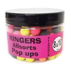 Ringers Allsorts Match Pop Up 8-10 mm