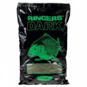 Ringers Dark Green Groundbait 1 kg