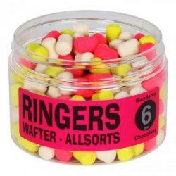 Ringers Allsort Wafter 6 mm