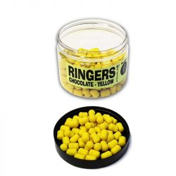 Ringers Yellow Chocolate Mini Wafter 6 mm