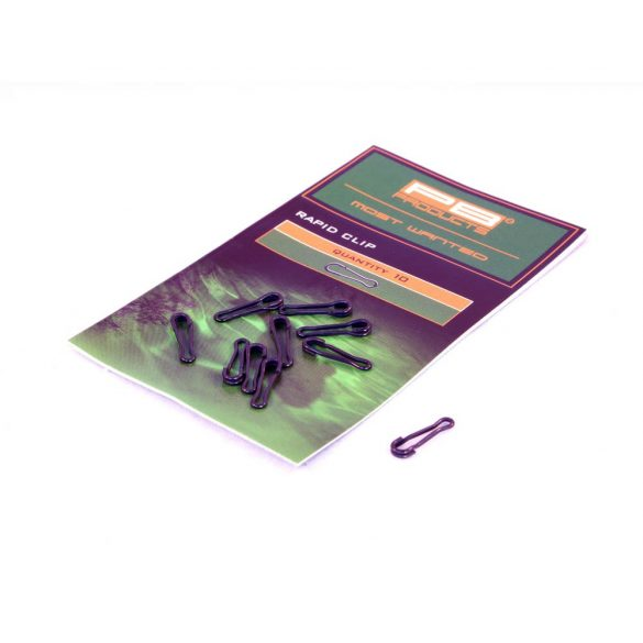 PB Products Rapid Clip-gyorskapocs